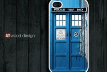iPhone cases  / by Terry Hoffman