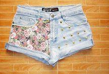 I love shorts  / by Karen Nemoy