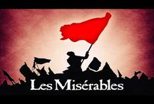 Les Miserables in French