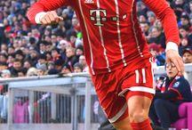 Bayern Munich / football