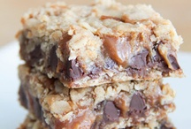 BAKING DESSERTS / Cakes, bookies, pies, any dessert that requires baking