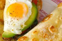 tacos breakfast