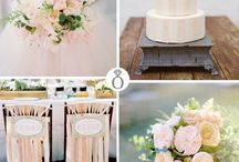 Project Wedding / by Chrissy Karmann