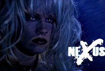 Nexus / Présentation des mes retouches photos sur Blade Runner, Film magnifique !