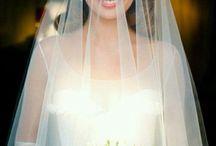 Vintage Bridal Hair & Make up inspiration / Vintage Bridal Hair & make up we love