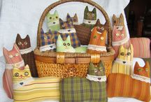 Crafts & Costumes