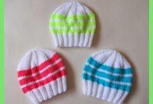 Patterns / Knitting & crochet