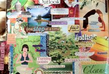 Vision Boards / by Andrea Adams