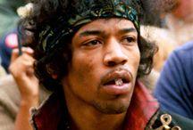 Jimi Hendrix / Jimi Hendrix...need I say more?