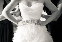 Weddinggggg! / by Maghan Sullivan