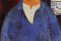 _Amedeo Modigliani_