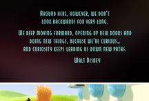 Meet the Robinsons / Keep moving forward