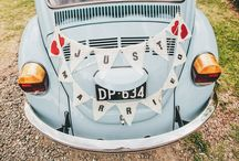Idées voiture deco