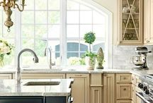 Kitchens & Appliances / by Rose Lynn ♡