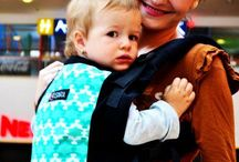 ISARA SSC / ISARA is an ergonomic soft structured carrier which is truly different from other brands on the market. It fits small babies up to toddlers, it has adjustable seating and adjustable back pannel, which can be lowered or raised even asymetrically.  The ingenious design and the fully adjustability of the ISARA carrier, makes it suitable for even small babies, with no inserts needed.  www.isara.ro