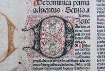 15th century incunabula