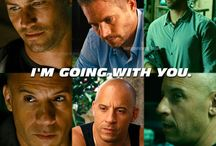 Fast and Furious❤️