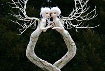 Fairy tale art 3 D
