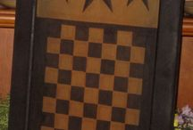 Checkerboards