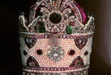 coroas do mundo