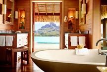 Fresh Design Dream Bathrooms
