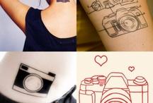 Tattoos / by Ashley B
