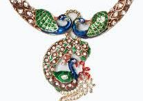 Fancy and Traditional jewellery.