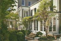 House exterior / by Rebecca Johnson