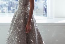 Princess dresses! / All that glitters, sweeps or sparkles ...
