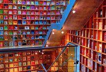 Books, Music & Movies