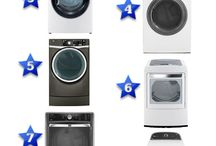 Best Clothes Dryer / A collection of the best clothes dryers whether gas or electric. This is a board created by Relevant Rankings (relevantrankings.com) where we review, rate and rank various products, services and topics.