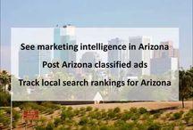 Arizona (AZ) Proxies - Proxy Key / Arizona (AZ) Proxies www.proxykey.com/az-proxies +1 (347) 687-7699. Arizona is a state in the southwestern region of the United States. It is also part of the Western United States and of the Mountain West states. It is the sixth largest and the 15th most populous of the 50 states. Its capital and largest city is Phoenix. Arizona is one of the Four Corners states.