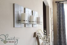 Entryway  / by Lindsey Coyle