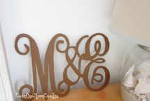 Bedrooms / by Heather {sweet number 9}