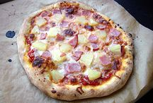 All About Pizza! / by SmallKitchenCollege