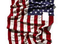 Americana Themed Photography