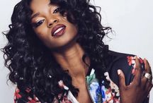 Loose Wave Hair / Simple waves that perfectly transition from night-to-day.
