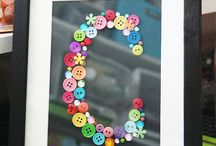 crafts / DIY / by Krista Stowell