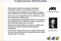Cogniciones Distribuidas / Cogniciones Distribuidas