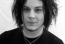 Love me some Jack White / by Kelly Rollins-Smith