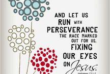 Bible verses / by Brandee Pruitt