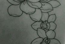 Desene cu Flori