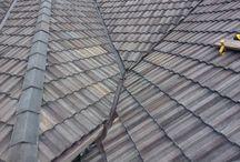 Roofing Care & Repair