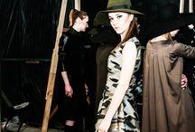 FashionPhilosophy Fashion Week Poland / backstage