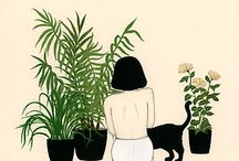 vegetation/ portfolio