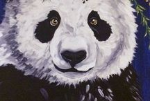 Panda Tattoo Ideas