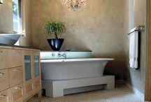 Client: Glenview Bath