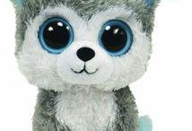 Ty beanie boos / Stuffed animals