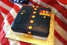 Marine Corps / by Amanda Conway