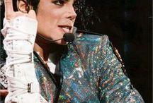 Michael jackson 80s